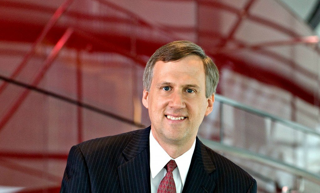 CEO and General Director Keith Cerny Resigns From Dallas Opera