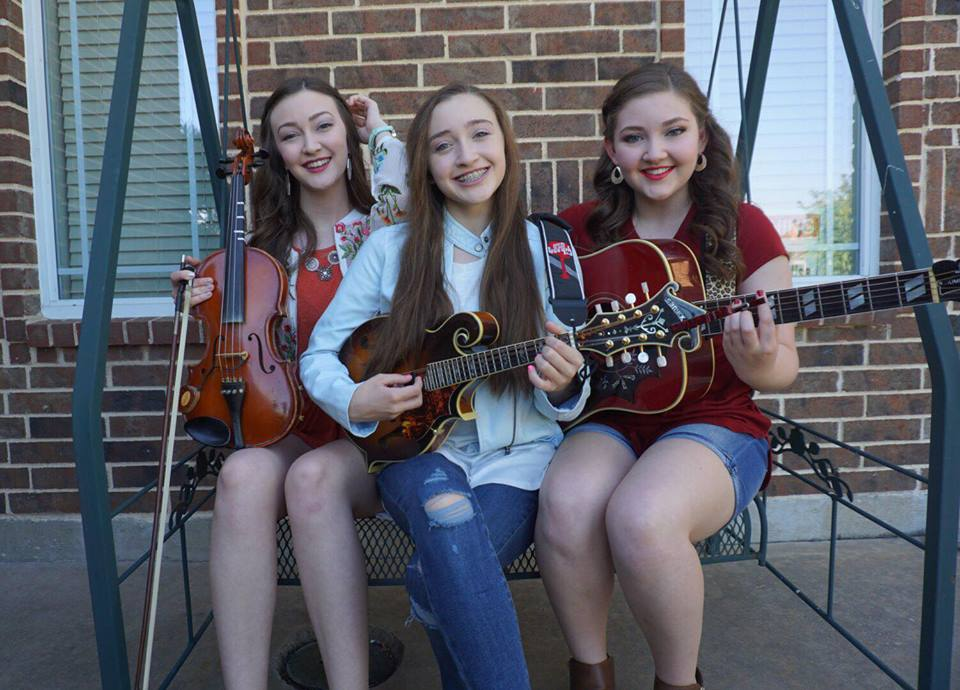 Photo: K3 Sisters Band