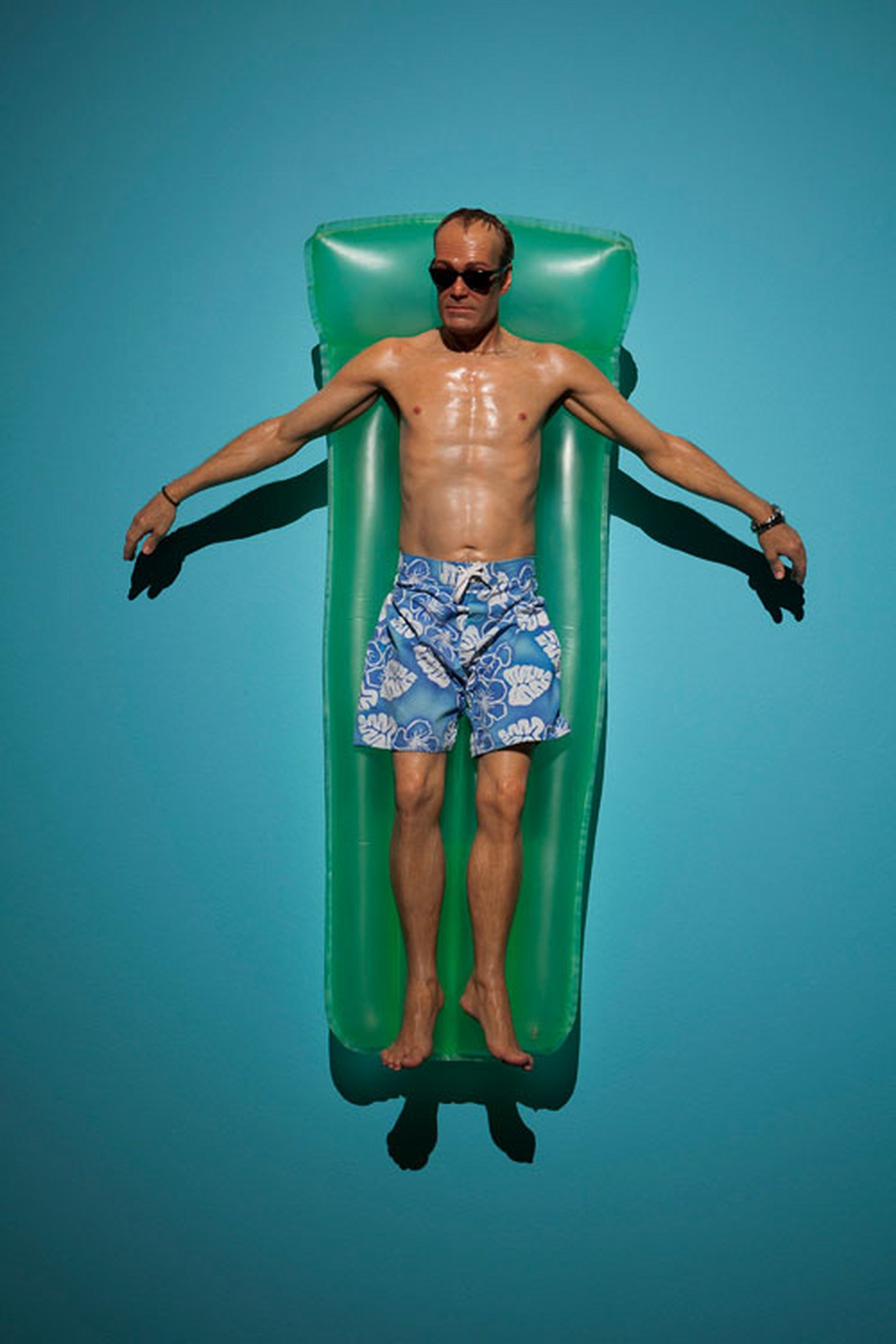 The Big Deal: A Day At The Modern To See New Works By Ron Mueck  Art&Seek  Arts, Music