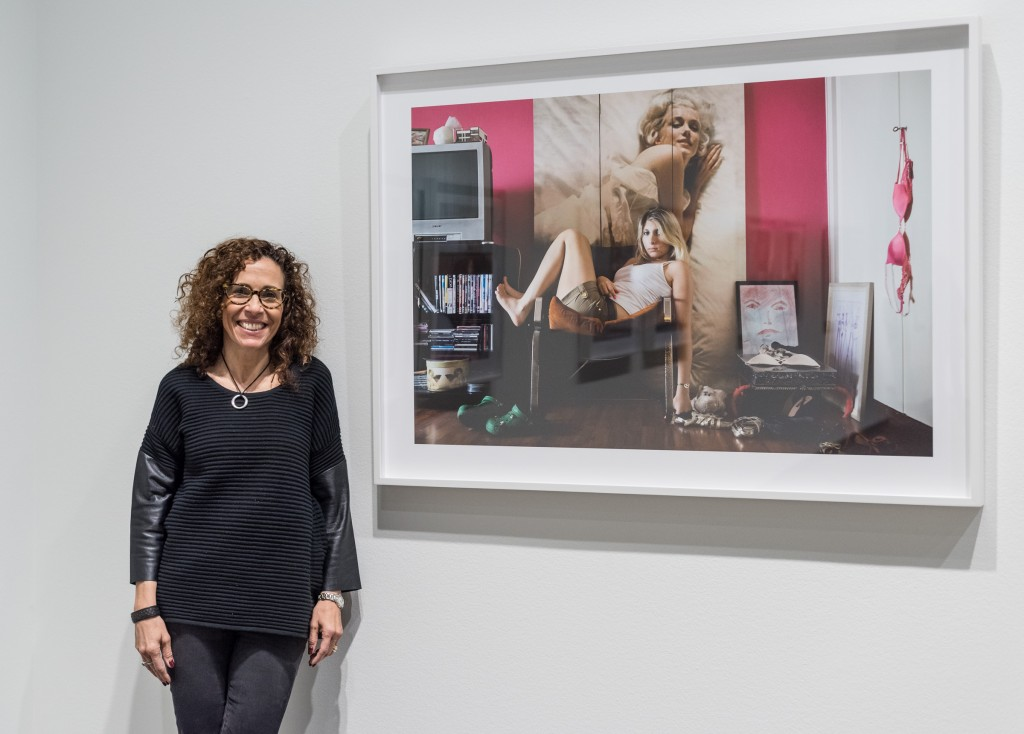 Rania Matar at Amon Carter Museum of American Art
