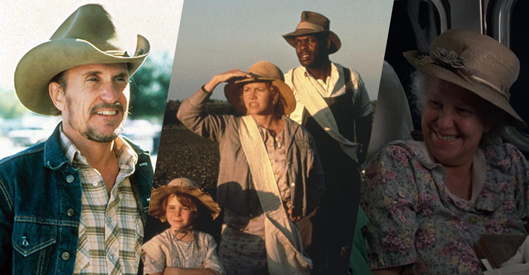 Three Oscar-Winning Films Helped Make Waxahachie 'The Best Little