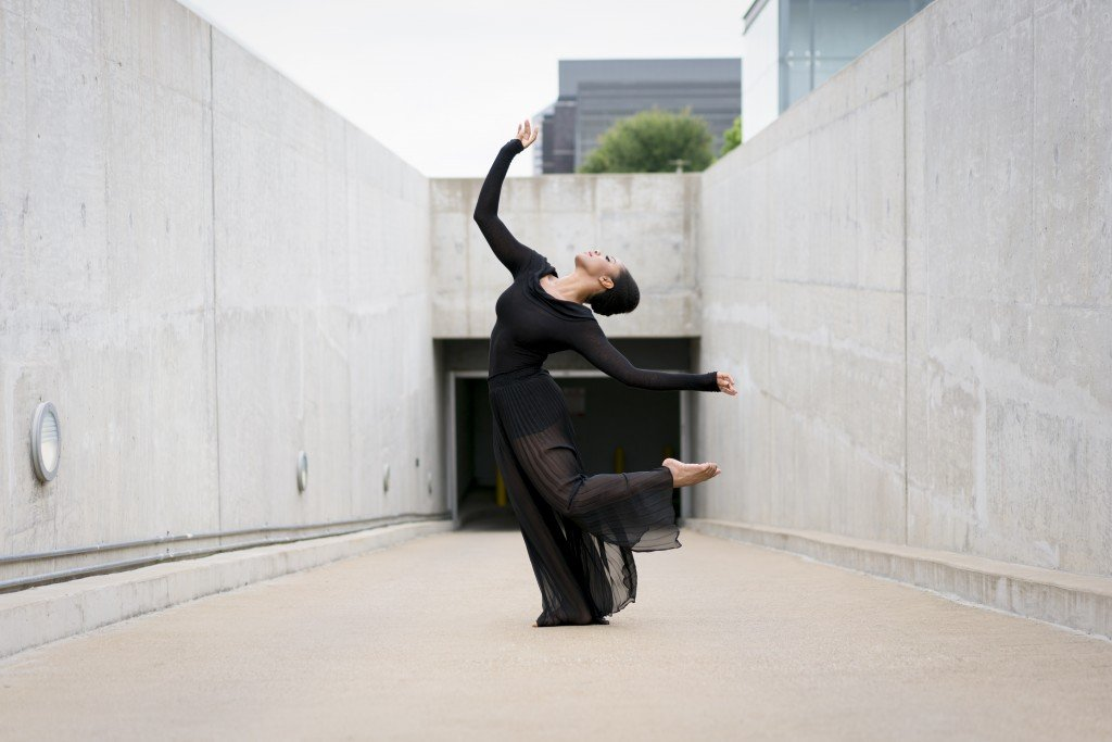 Photo credit: The Dallas Dance Project