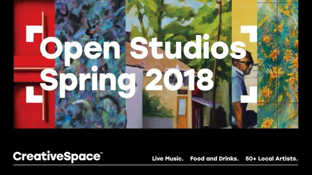 friday open studios
