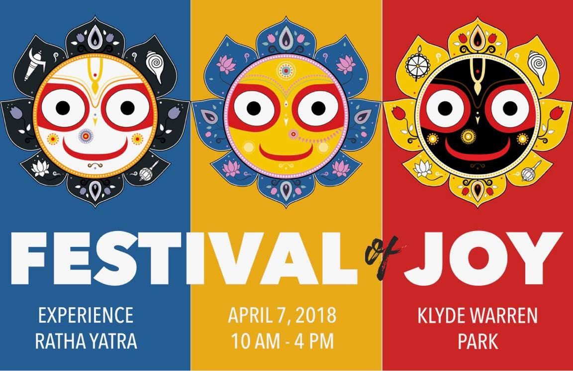 Festival of Joy 2