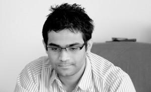 Flickr Photo of the Week winner, Yogesh Mhatre