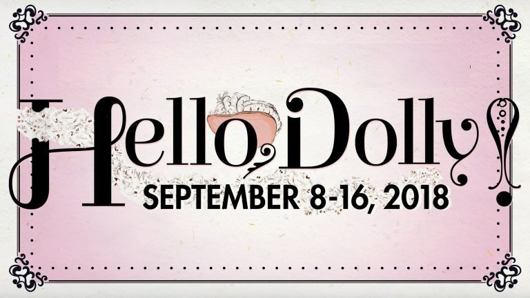 BD logo Hello Dolly