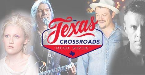 BD texas crossroads