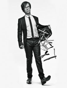 BD Ben Folds Orchestra Promo Photo 300x400