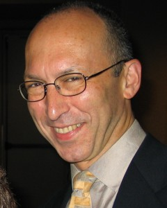 Ken Tabachnick,  Executive Director at Merce Cunningham Trust,