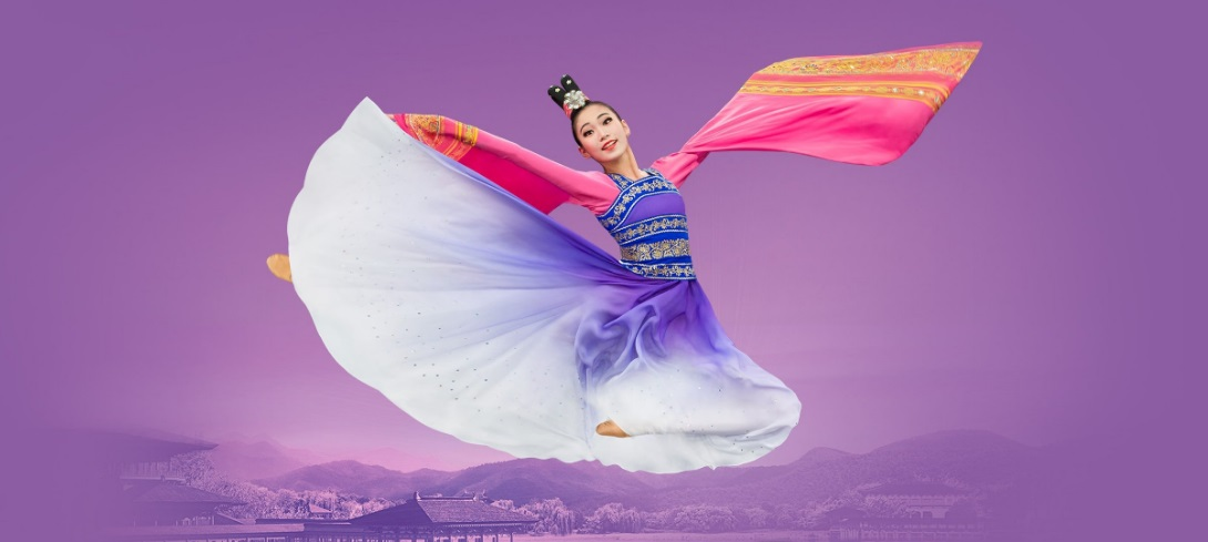 The Big Deal: Shen Yun At The Winspear Opera House | Art ...