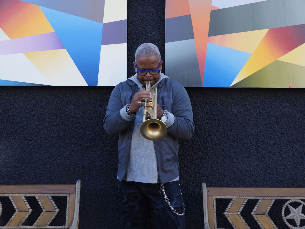 Terence Blanchard. Photo: Henry_Adebonojo