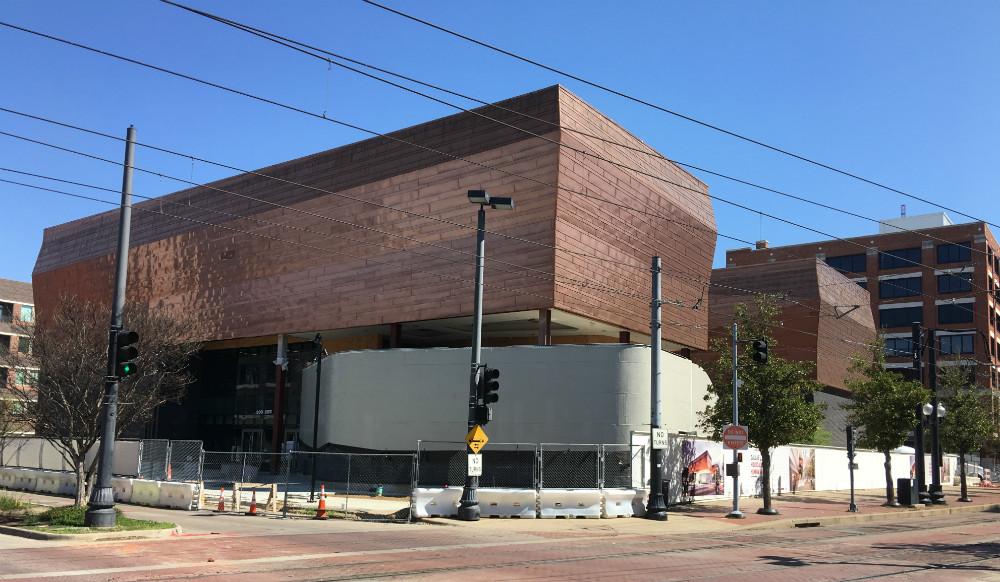 First Look At New Dallas Holocaust Museum Art Amp Seek