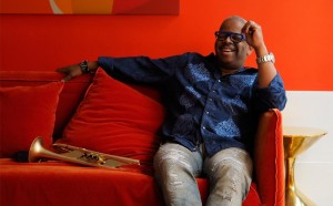 Terence Blanchard Photo: Henry Adebonojo/Courtesy of the artist