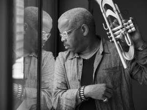 Photo courtesy Terence Blanchard.