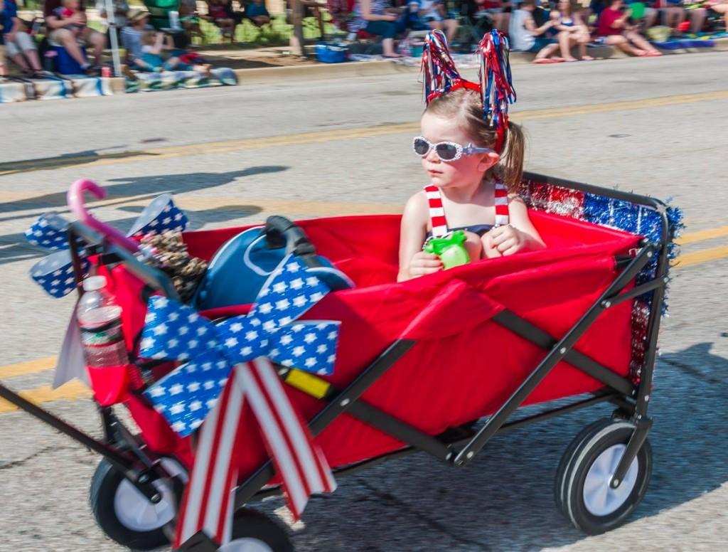 Art&Seek Jr: Fourth Of July And Weekend Fun | Art&Seek