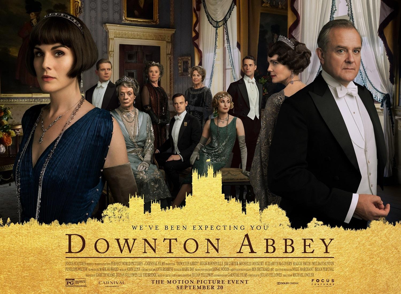 Downton Abbey Mediathek