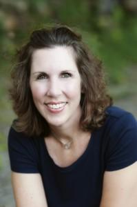 portrait of Jill Blase of Blase Family Farm